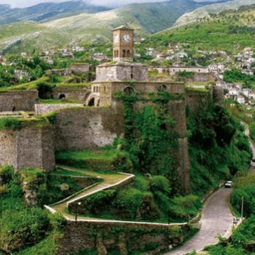 Prefettura di Argirocastro