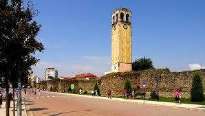 Prefettura di Elbasan