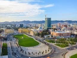 Prefettura di Tirana