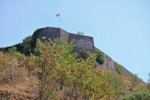 Castello di Libohovë