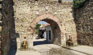 Castello di Elbasan