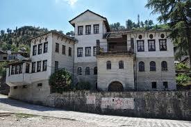 Museo etnografico di Argirocastro
