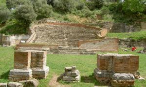 Il Museo di Apollonia