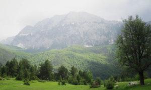 Parco nazionale di Zall-Gjoçaj