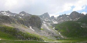 Monte Korabi albania